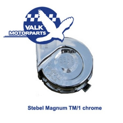 Stebel Magnum TM/1 chrome high tone